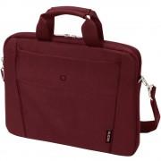 "Dicota Torba za prijenosno računalo Tasche / Notebook / Slim Case BASE / 15- ATT.FX.FITS4_MAXIMUM_INCH: 39,6 cm (15,6"") Crvena"