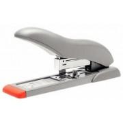 Capsator profesional, 70 coli, RAPID Fashion HD 70 - argintiu/portocaliu