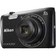 Nikon Coolpix A300 - Zwart