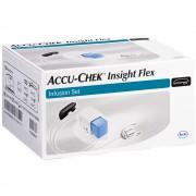 Accu-Chek® Insight Flex 8 / 70 10 St Infusionsset