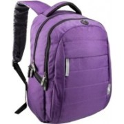 American Tourister Cyber C3L Laptop Backpack(Multicolor)