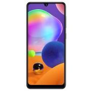 Telefon mobil Samsung Galaxy A31 (A315FD), Dual SIM, 128GB, 4GB RAM, 4G, Black, SM-A315GZKUEUE