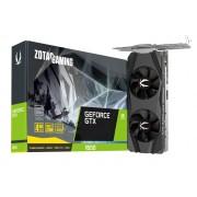 VGA Zotac GTX 1650 Gaming Low Prof, nVidia GeForce GTX 1650, 4GB, do 1665MHz, Low-profile, 24mj (ZT-T16500H-10L)