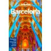 Barcelona(Sally Davies)
