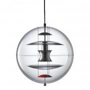 Verpan VP-Globe Pendel Ø40 cm, Färgat Glas