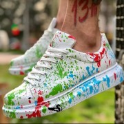 Adidasi Splash Multicolor WG