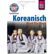 Dietrich Haubold - Kauderwelsch, Koreanisch Wort für Wort - Preis vom 24.05.2020 05:02:09 h