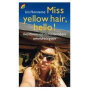 Reisverhaal Miss yellow hair, hello! | Iris Hannema