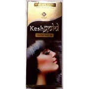 Keshgold Herbal Hair Oil ( set of 4 pcs.)