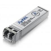 Zyxel SFP10G-SR Modulo transceiver SFP+ 10GBase-SR LC multi-mode fino a 300 m 850 nm