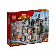 LEGO Marvel Super Heroes 76108 - Схватка в Светилището