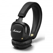 Marshall Mid Auscultadores Bluetooth Pretos