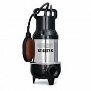 Pompa submersibila pentru apa murdara, cu tocator, Elpumps, Bt4877k, 16000 l/h, 900 W
