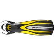 MARES Płetwy Excel Plus Żółty (rozmiar 36/37)