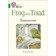 Frog and Toad: Tomorrow. Band 05/Green, Paperback/Arnold Lobel