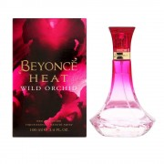 Beyonce Fragancia para Dama Beyoncé Heat Wild Orchid Eau de Parfum 100 ml