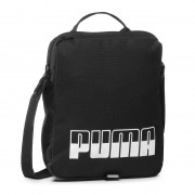 Мъжка чантичка PUMA - Plus Portable II 076061 01 Puma Black