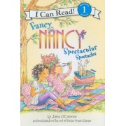 Fancy Nancy: Spectacular Spectacles, Hardcover