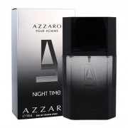 Azzaro Azzaro Pour Homme Night Time eau de toilette 100 ml uomo
