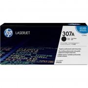 HP 307A Tóner Original Laserjet Negro