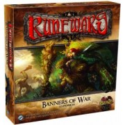 Board game Runewars: Banners of War