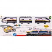 Високоскоростен влак EmonaMall - Код W3199