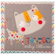 Tuc Tuc Álbum De Fotos Baby Album Tuc Tuc 0m+