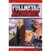 Fullmetal Alchemist, Vol. 11 (Arakawa Hiromu)(Paperback) (9781421508382)