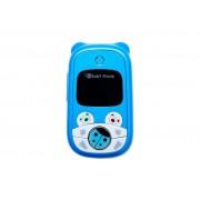 Сотовый телефон BabyPhone Light Blue 56786