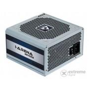 Sursă de alimentare OEM Chieftec-iARENA GPC-450S 450W PFC 80+ , ventilator12 cm