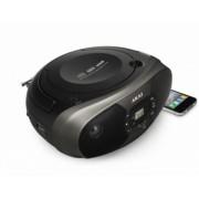 RADIO CD-PORTABIL AKAI BM004A-614