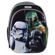 Rucksack STAR WARS - Group - CRD2100001354
