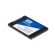 Western Digital Hard Disk Interno 500 GB SATA III, WDS500G2B0A