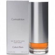 Calvin klein contradiction eau de parfum 100ml spray