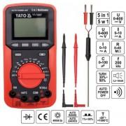 Yato Digitális multiméter (YT-73087)