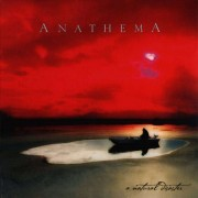 Anathema - A Natural Disaster (0828768285527) (1 CD)