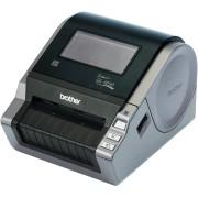 BROTHER QL-1050 - Etikettendrucker, USB, seriell, 102 mm