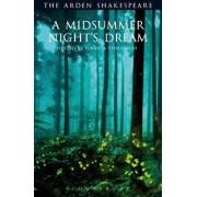 A Midsummer Night's Dream: Third Series, Paperback/William Shakespeare
