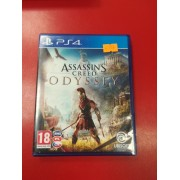 Assassin´s Creed Odyssey PS4 použitá