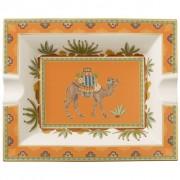 Villeroy & Boch Samarkand Mandarin cendrier 17 x 21 cm