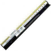 Irvine 2200 mAh Laptop Battery For Lenovo G400s G500s G410s G510s -Black