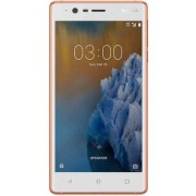 Nokia 3 Dual Sim Copper White