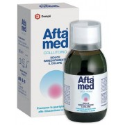 Dompe' Farmaceutici Spa Aftamed Collutorio 150 Ml Taglio Prezzo