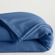 Fleece deken 600 g/m²