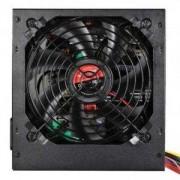 Захранващ блок SPIRE PEARL 600, 600W, 120mm, вентилатор, SP-ATX-600Z-PPFC