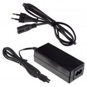 Carregador/Adaptador Smartfox - Sony NXCAM, NEX, Cyber-shot, Handycam - Preto