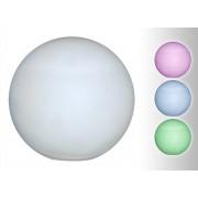 Mood Light - Sfera cambiacolore GIGANTE 20 cm - Lampada da SPA