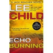 Echo Burning, Paperback