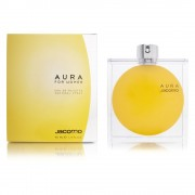 Jacomo aura for women 40 ml eau de toilette edt spray profumo donna