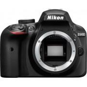 Фотоапарат Nikon D3400 + 18-55MM VR KIT + AF-P 70-300 VR KIT